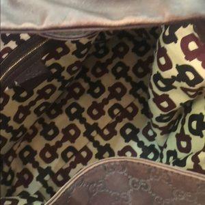 Gucci Bags - gucci tote. authentic w duster.
